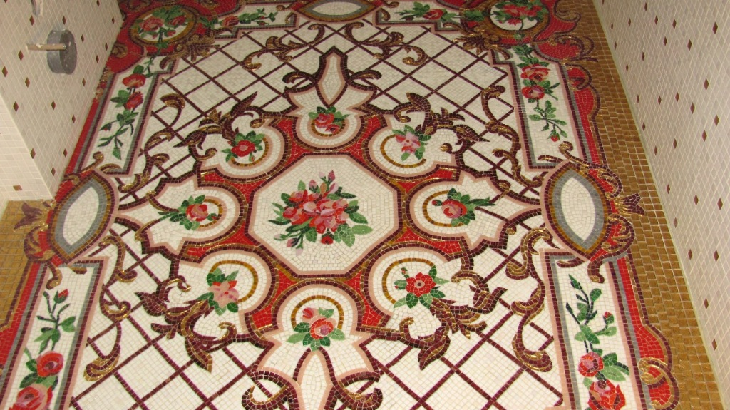 mosaic_carpet_flowers